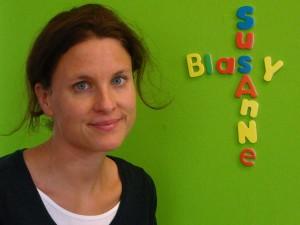 Susanne Blasy Physiotherapie Dießen